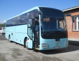 "MAN Lion""s Coach (R07) — 51 место"